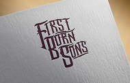 FIRST BORN SONS Logo - Entry #49