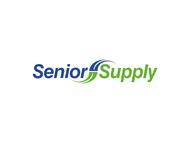 Senior Supply Logo - Entry #103