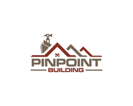 PINPOINT BUILDING Logo - Entry #134