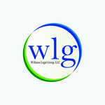 williams legal group, llc Logo - Entry #85