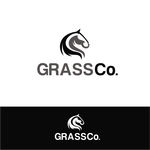Grass Co. Logo - Entry #191
