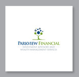 Parkview Financial Logo - Entry #32