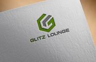 Glitz Lounge Logo - Entry #68