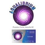 Aqualibrium Logo - Entry #163