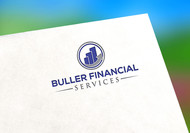 Buller Financial Services Logo - Entry #115