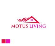 Motus Living Logo - Entry #117