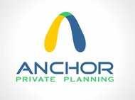 Anchor Private Planning Logo - Entry #19