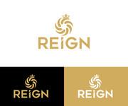 REIGN Logo - Entry #135