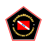 ScubaMaster Instructor Academy Logo - Entry #44