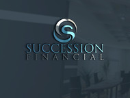 Succession Financial Logo - Entry #611
