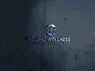 Neuro Wellness Logo - Entry #241