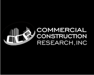 Commercial Construction Research, Inc. Logo - Entry #132