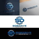SideDrive Conveyor Co. Logo - Entry #501