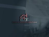 F. Cotte Property Solutions, LLC Logo - Entry #24
