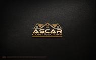ASCAR Contracting Logo - Entry #8
