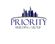 Priority Building Group Logo - Entry #123