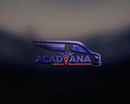 Acadiana Medical Transportation Logo - Entry #130