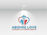 Abiding Love Lutheran Children's Center Logo - Entry #52