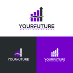 YourFuture Wealth Partners Logo - Entry #683