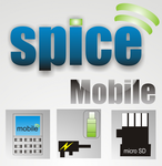 Spice Mobile LLC (Its is OK not to included LLC in the logo) - Entry #28