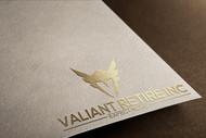 Valiant Retire Inc. Logo - Entry #424