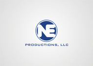 NE Productions, LLC Logo - Entry #61