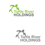 Turtle River Holdings Logo - Entry #278