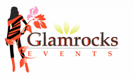 Glamrocks Events needs your design skills! Logo - Entry #24
