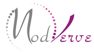 Fashionable logo for a line of upscale contemporary women's apparel  - Entry #54