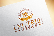 LnL Tree Service Logo - Entry #68
