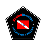 ScubaMaster Instructor Academy Logo - Entry #19