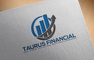 "Taurus Financial (or just ""Taurus"") Logo - Entry #127"