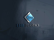 LHB Plastics Logo - Entry #98