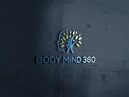 Body Mind 360 Logo - Entry #26