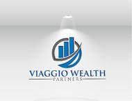Viaggio Wealth Partners Logo - Entry #61