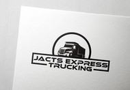 Jacts Express Trucking Logo - Entry #23