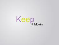 Keep It Movin Logo - Entry #4