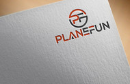 PlaneFun Logo - Entry #5