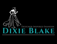 Dixie Blake Logo - Entry #86