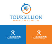 Tourbillion Financial Advisors Logo - Entry #344