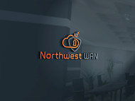 Northwest WAN Logo - Entry #66