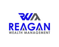 Reagan Wealth Management Logo - Entry #338