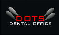 dots, the tooth fairy Logo - Entry #49