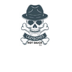 Lazybones Hot Sauce Co Logo - Entry #103