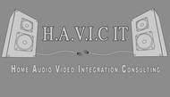 H.A.V.I.C.  IT   Logo - Entry #13