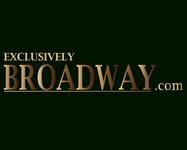 ExclusivelyBroadway.com   Logo - Entry #84
