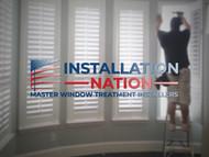 Installation Nation Logo - Entry #137