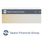Spann Financial Group Logo - Entry #508