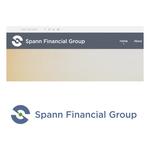 Spann Financial Group Logo - Entry #508