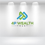 4P Wealth Trust Logo - Entry #17